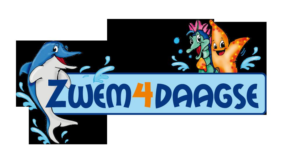 Zwemvierdaagse (Z4D) te Urk